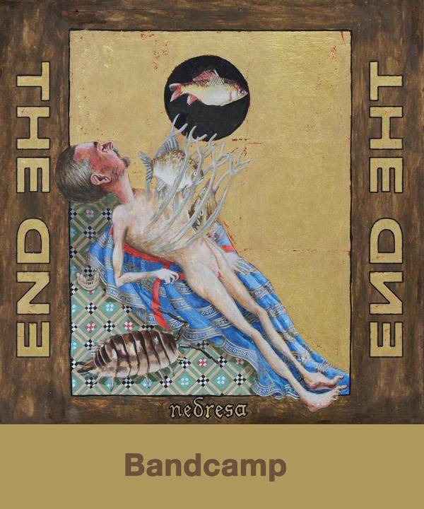 New Release April 2020: The End present Nedresa 3