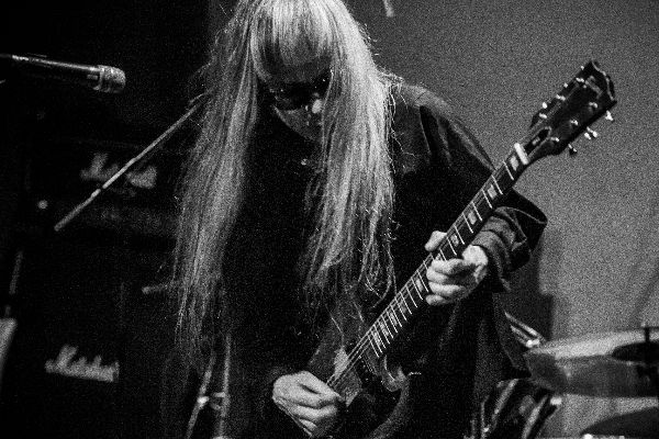 New Release September 2019: Keiji Haino, Merzbow and Balázs Pándi release Become the Discovered, Not The Discoverer 4