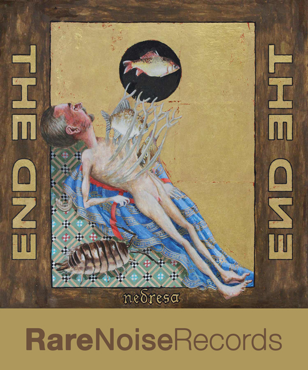 New Release April 2020: The End present Nedresa 2